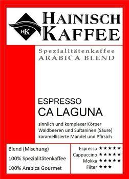 Espresso ca' Laguna (250g)