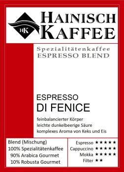 Espresso di Fenice (250g)
