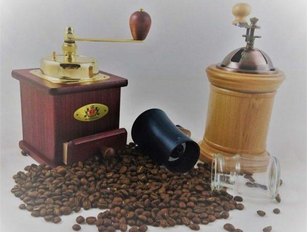 Zassenhaus Kaffeemühlen