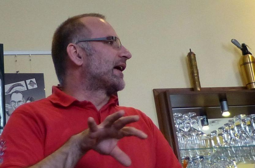 Günter spricht
