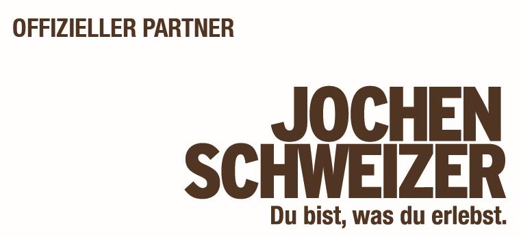Jochen Schweizer Partnerlogo