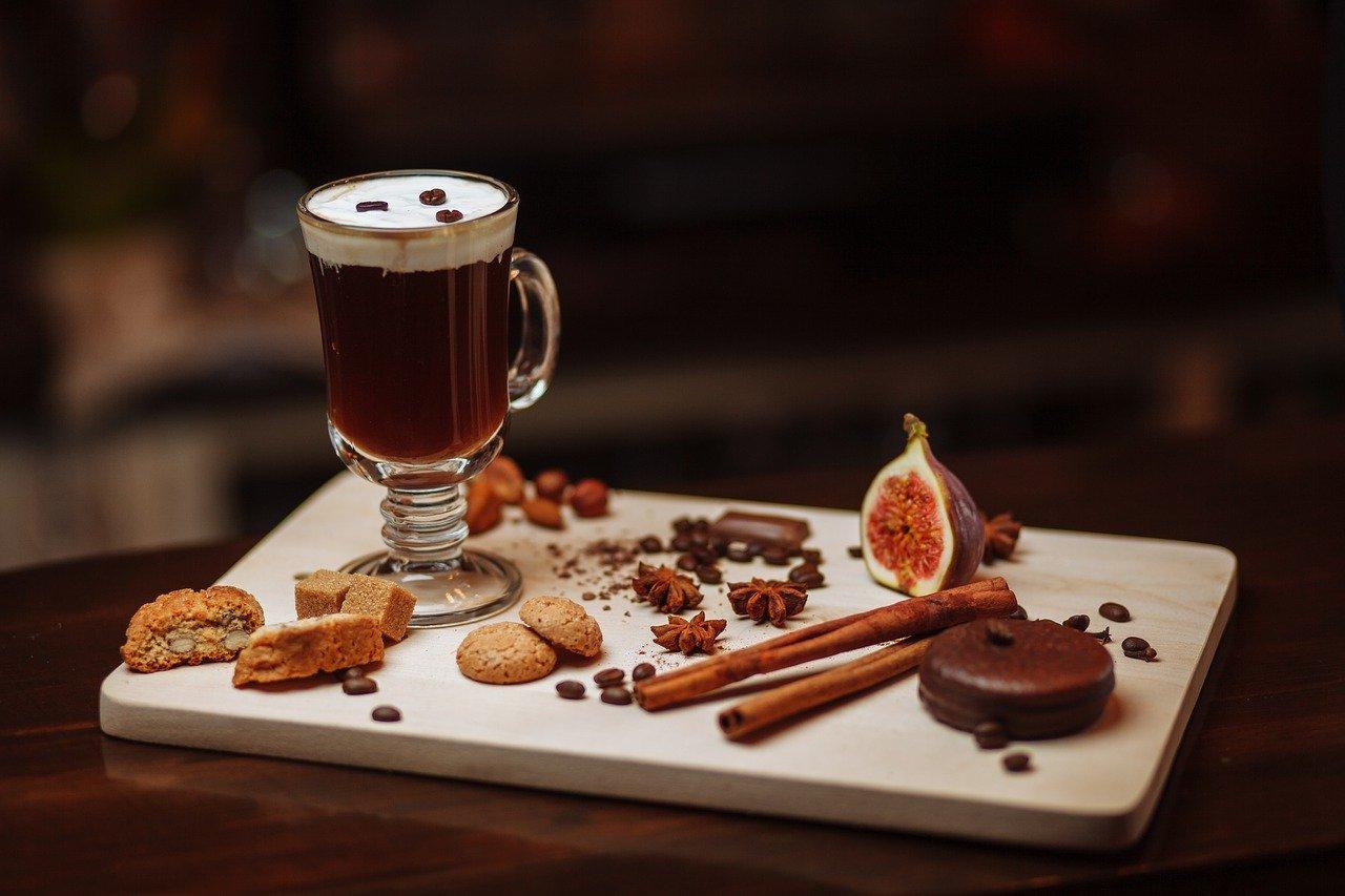 Irish Coffee – Rezept und Geschichte