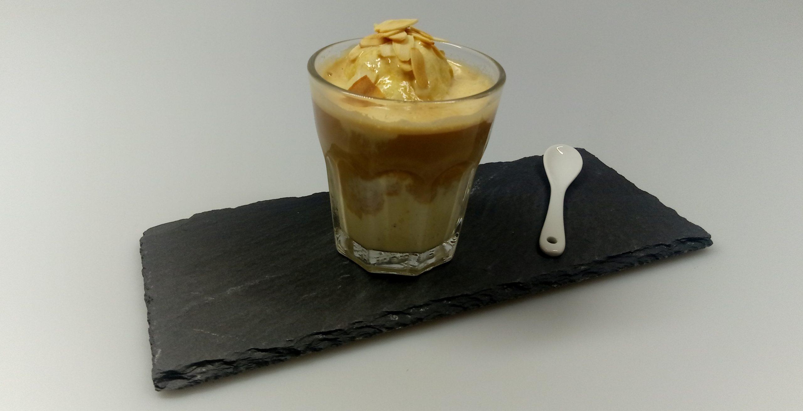 Caffé alla Salentina oder die Geschichte vom Iced Coffee