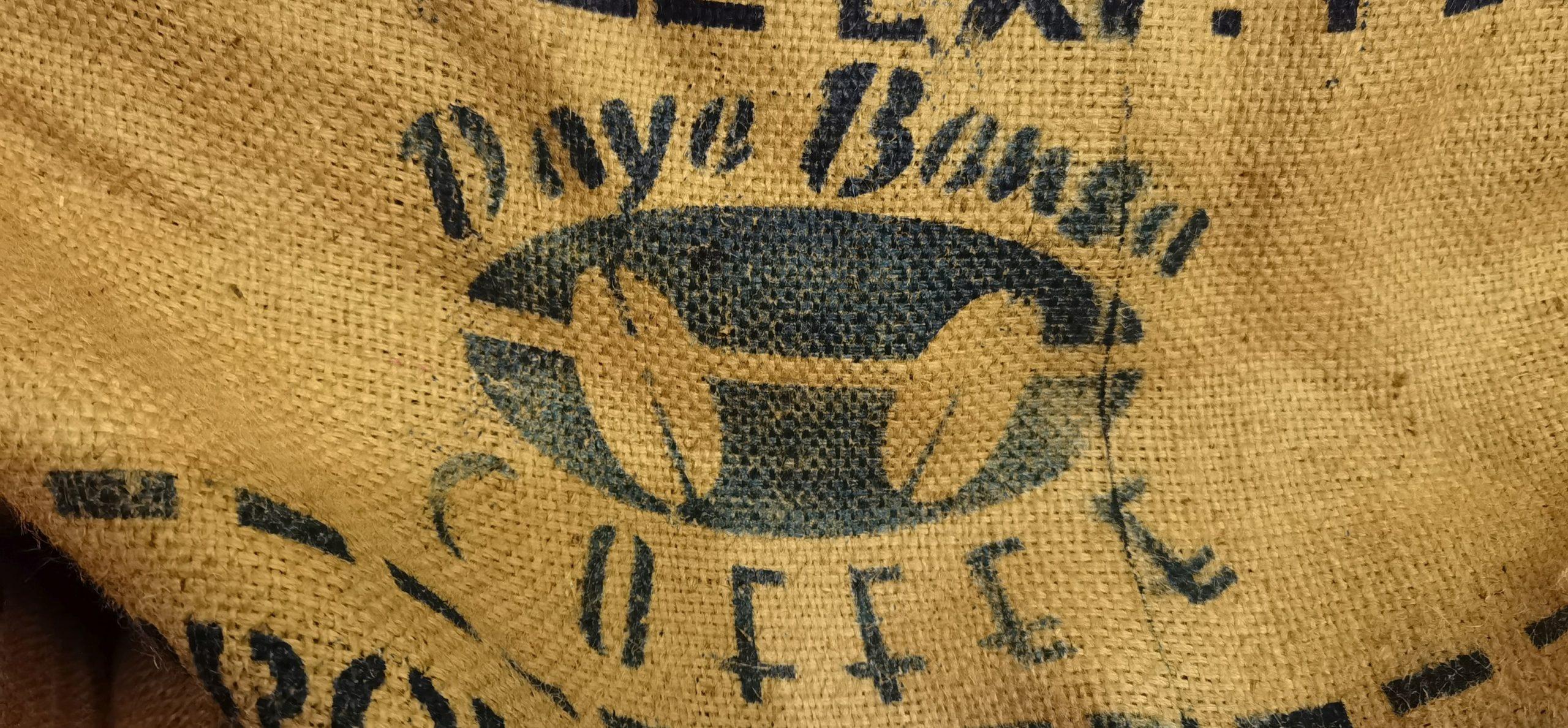 Daye Bensa Kaffeesack