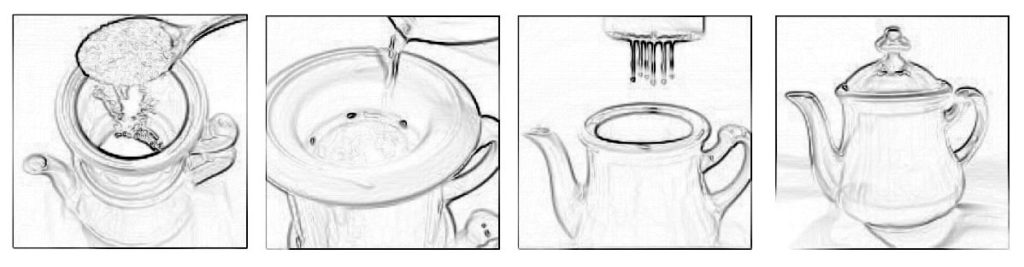 Zubereitungsanleitung für die Kaffeezubereitung mit der Karlsbader Kaffeemaschine
