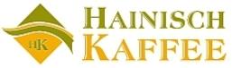 KAFFEELAND HAINISCH, Spezialitäten-Kaffee frisch geröstet-Logo