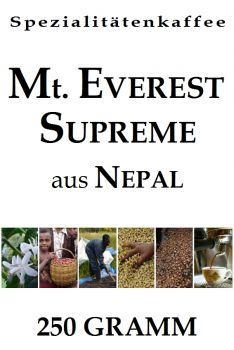 Nepal Mt. Everest Supreme (250g)